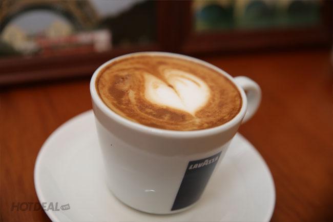 LavAzza Cafe Thương Hiệu Nổi Tiếng Từ Ý Đã Đến Việt Nam Với Thẻ VIP Giảm Sốc 50%