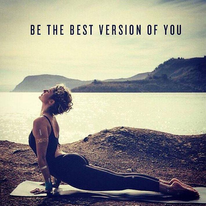 Khóa Học Yoga 1 Tháng Không Giới Hạn Thời Gian Tại Siddhi Yoga