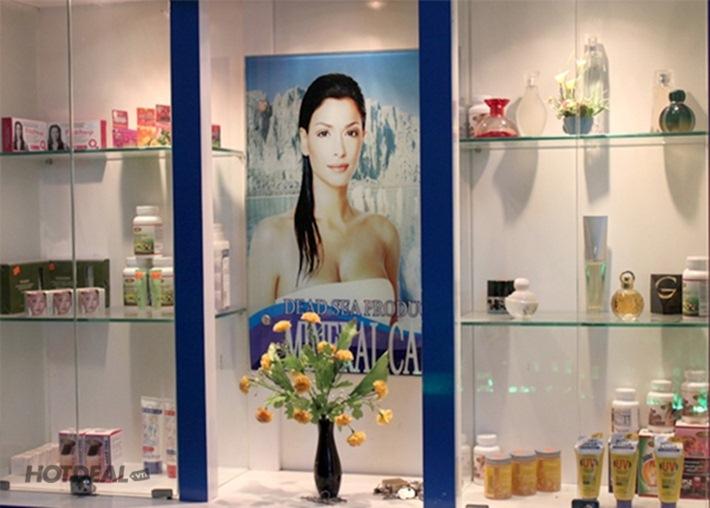 Nối Mi Nghệ Thuật 3D Hàn Quốc Tại Kim Ngân Hà Spa