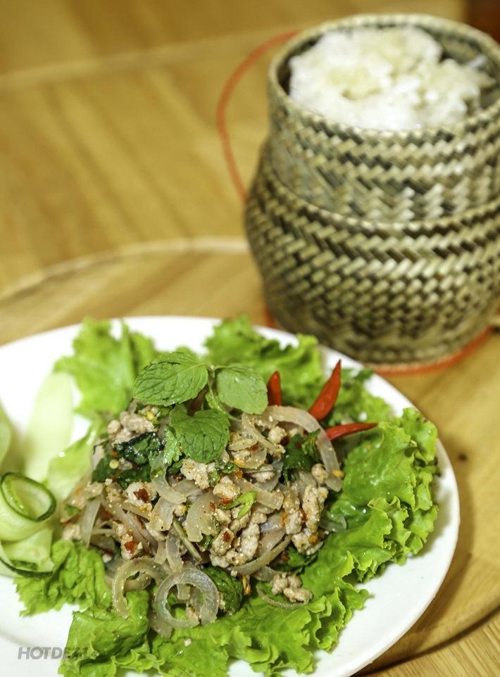 Lẩu Nướng Thái Lan Đặc Biệt Giảm Giá Sốc 50% Cho 2 Người Tại Sindat Thái
