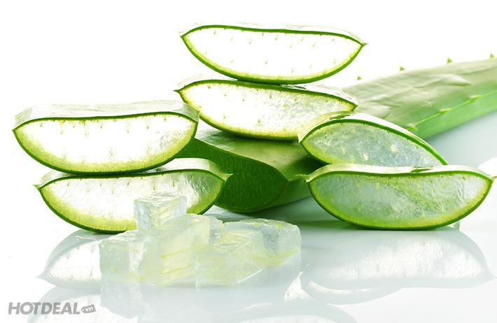 Gel Dưỡng Da Aloe Moisture Soothing 100% 300gr