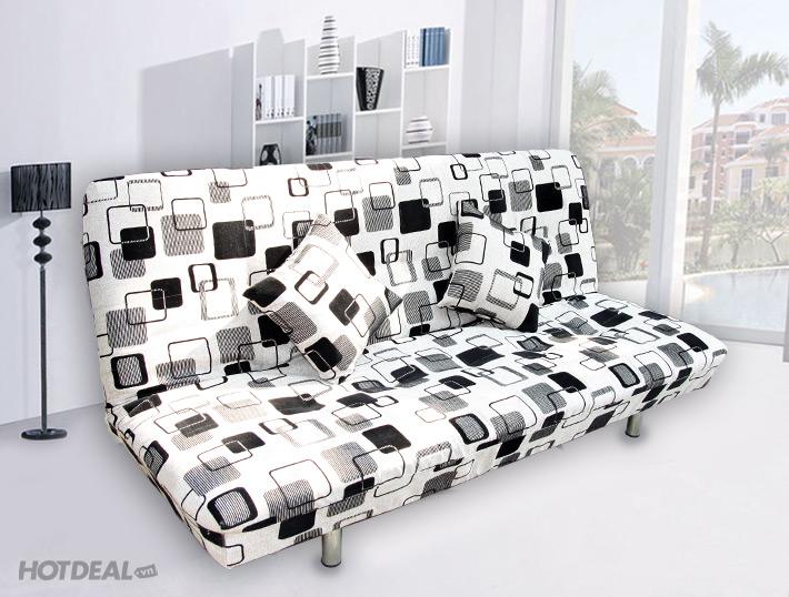 Ghế Sofa Giường I-Beds Có Nệm Chống Xẹp, Lún - K.H Bù Thêm Tiền