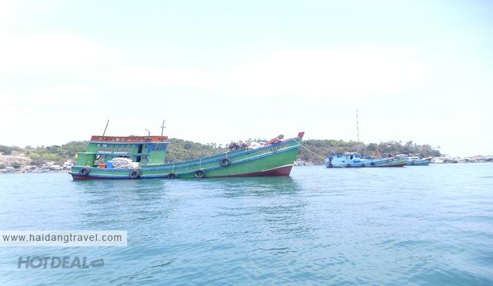 Tour Nam Du - Hạ Long Phương Nam 2N2Đ