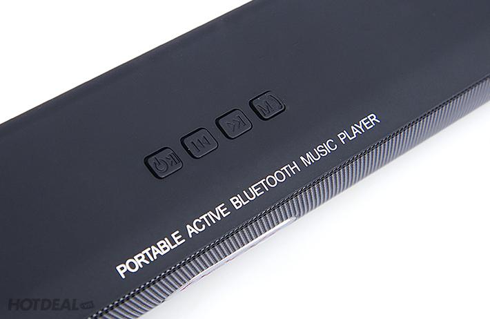 Loa Bluetooth YBS-B26