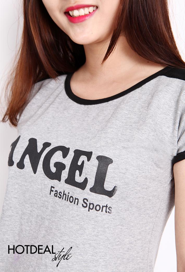 Bộ đồ thể thao ANGEL
