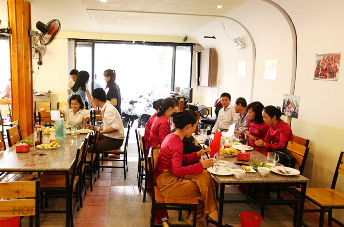 Set Bò Tơ Tây Ninh Cho 3-4 Người Tại Nhà Hàng Đồng Xanh