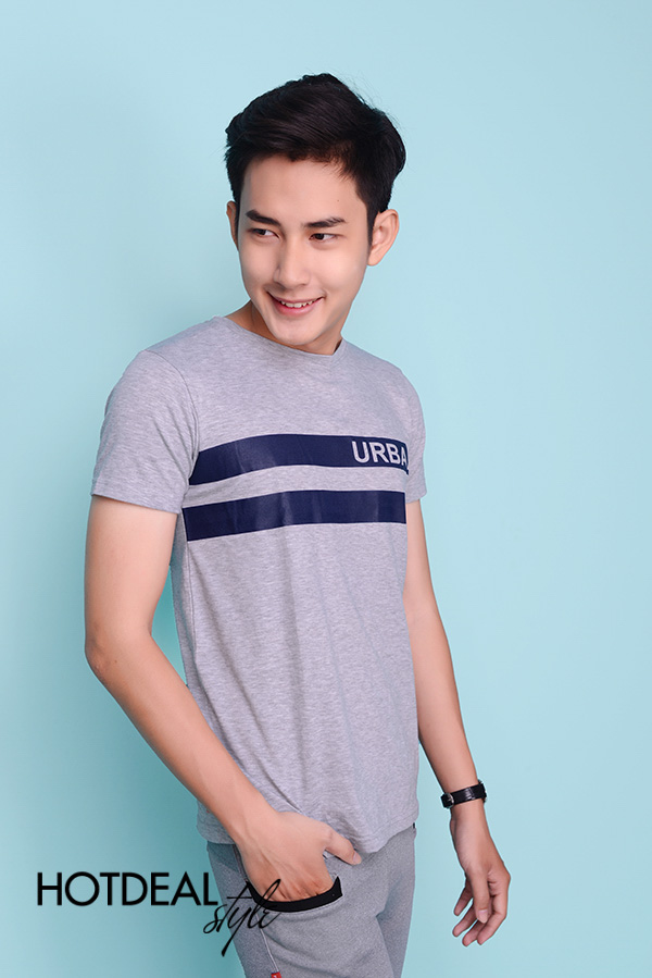 Áo Thun Nam Fashion