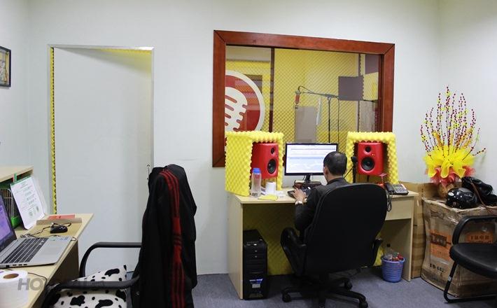 Thu Âm Trọn Gói 1 Bài Hát Đơn Ca Tại OREKA Studio HCM
