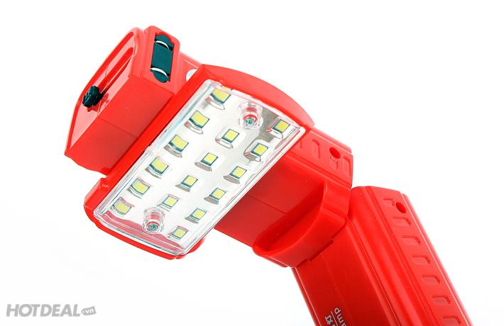 Đèn Pin Đa Năng Tiện Dụng
