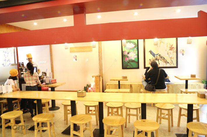 01 Trong 03 Combo Haru Box Đặc Biệt Tại Nhà Hàng Phở Haru