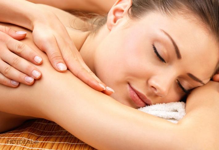 Massage Body Và Ủ Dưỡng Tái Tạo Da Đẹp Trắng Hồng Trở Lại Trong Nắng Hè Tại Wildfern Spa