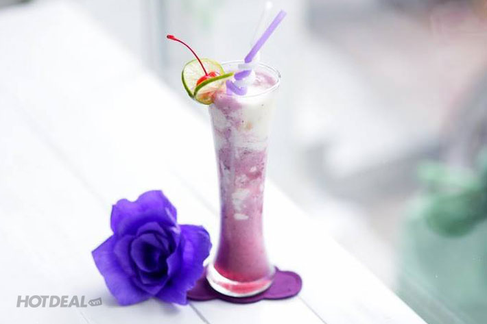 Mây Coffee – Cà Phê Nhạc Live Phong Cách Hiện Đại