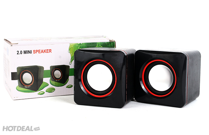 Loa Mini Speaker