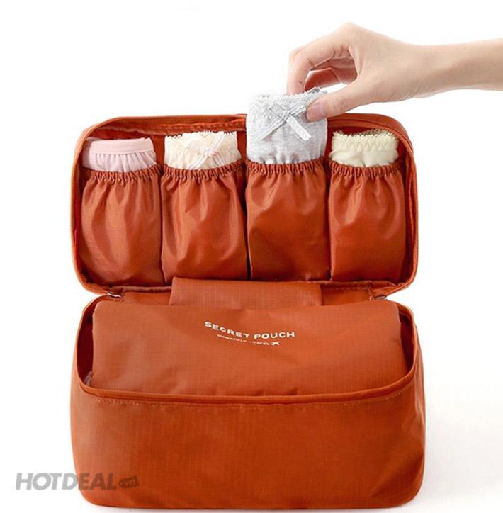 Túi Đựng Đồ Du Lịch Đa Năng Nhiều Ngăn