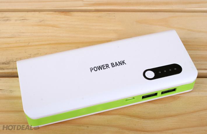 Pin Sạc Dự Phòng Power Bank 16800 MAH