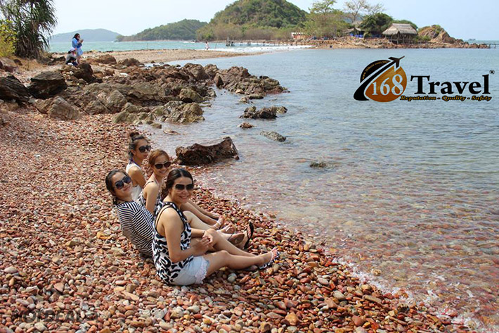 Tour QĐ Bà Lụa - Rừng Tràm Trà Sư - Miếu Bà Châu Đốc Resort 4* 2N2Đ