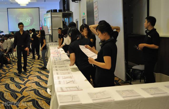 Khóa Học Wealth Expo - Kiểm Soát Bản Chất Túi Tiền Tại TT BABYLON
