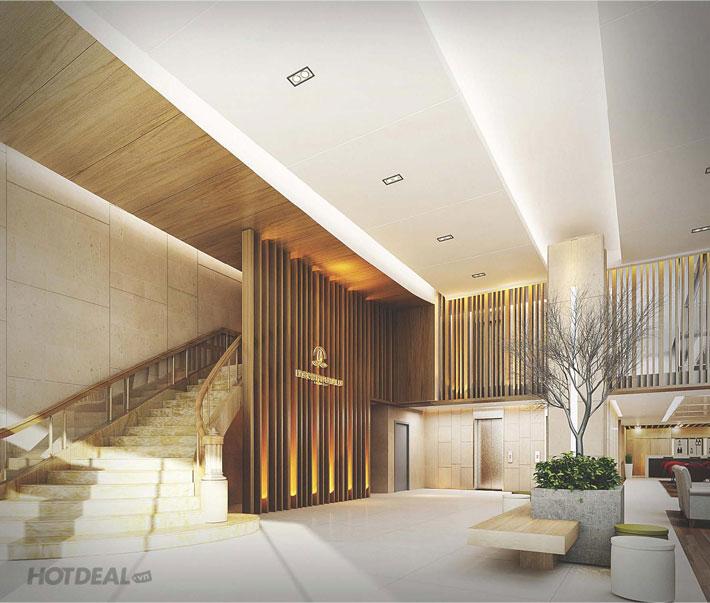 Dendro Gold Hotel 4* - 2N1Đ - Buffet Sáng - Không Phụ Thu Cuối Tuần