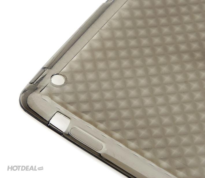 Ốp Lưng Silicon iPad 2/ iPad 3