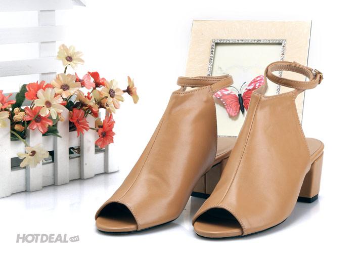 Giày Thời Trang Zara Lady Fashion
