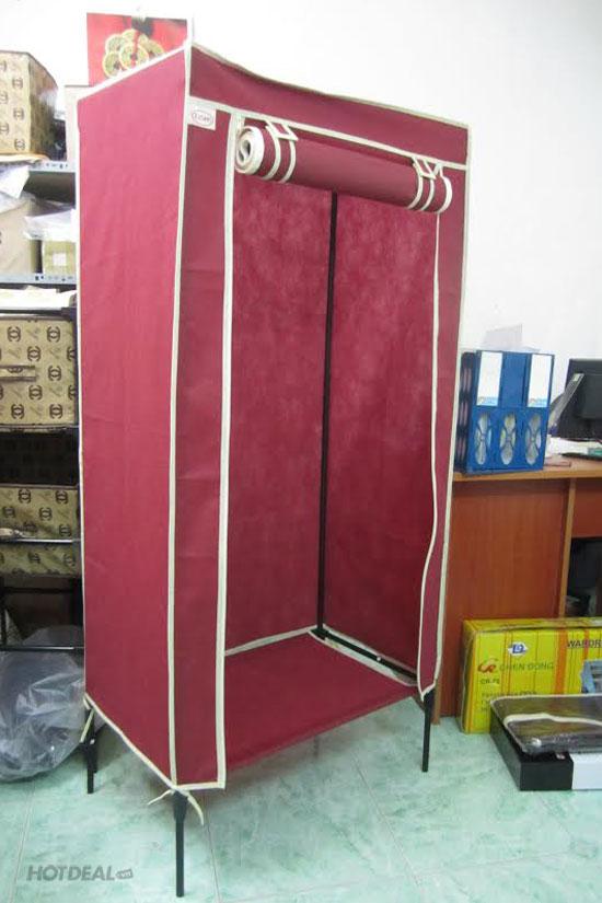 Tủ Vải Thanh Long TVAI012