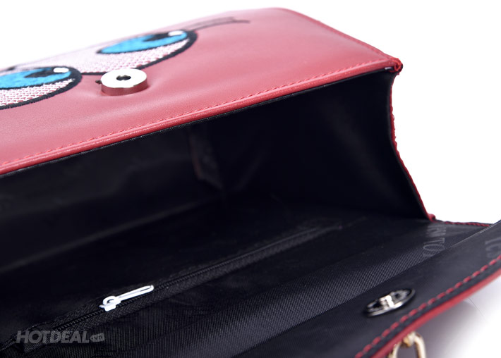 Túi Xách Hot Style Sành Điệu