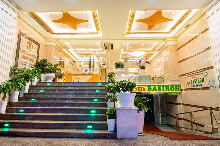 Hoàng Hải Long 2 Hotel Hồ Chí Minh 3*