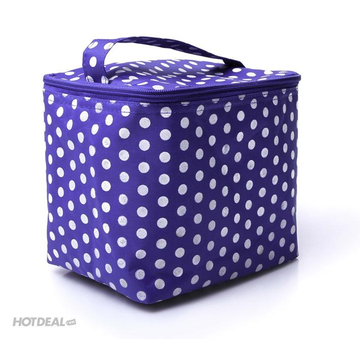 Túi Đựng Hộp Cơm Văn Phòng Giữ Nhiệt Loại Lớn