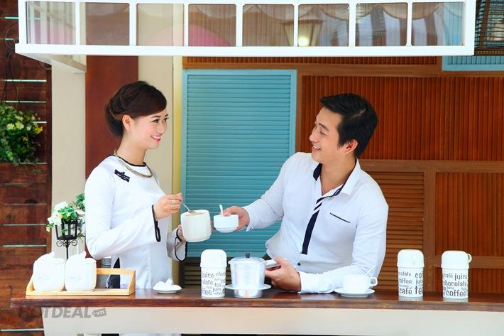 Dịch Vụ Chụp Hình Thử Làm Cô Dâu Tại Trí Nguyễn Studio