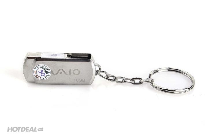 USB Sony Vaio 16GB Móc Khóa