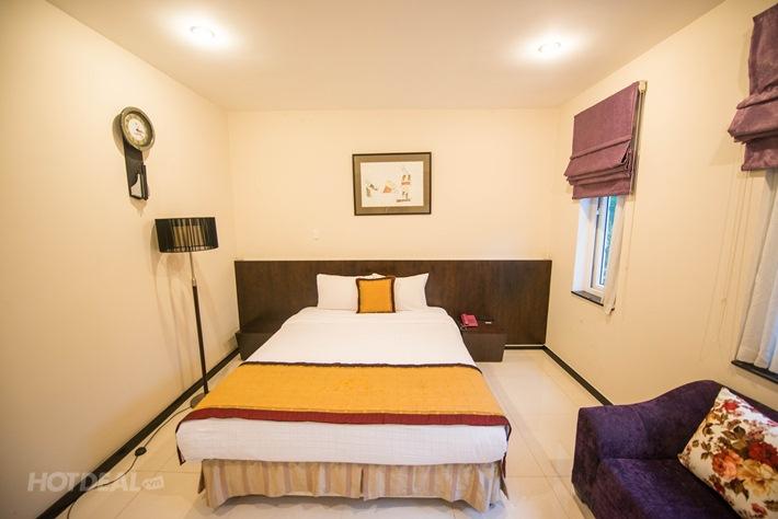 Bách Hotel HCM 2N1Đ