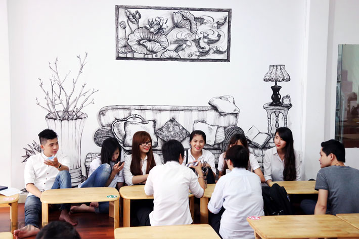 Nướng Ngói Hải Sản Và Lẩu Cực Ngon, Cực Rẻ Tại Trà Sữa Văn Lang