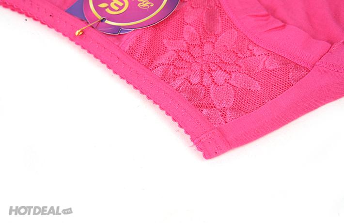 Combo 03 Quần Chip Cotton Hàng Thái Lan