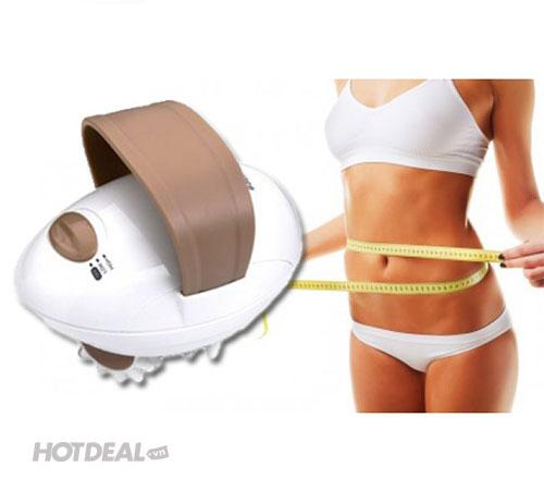 Máy Massage 2 In 1 Body Slimmer