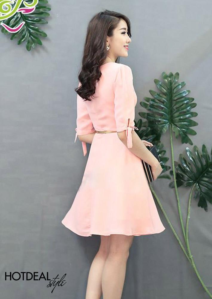 Đầm Lizzy Thanh Lịch