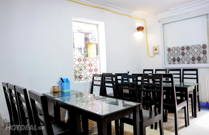 Set Lẩu Ếch Măng Cay No Nê Cho 04 Người – NH Always Back