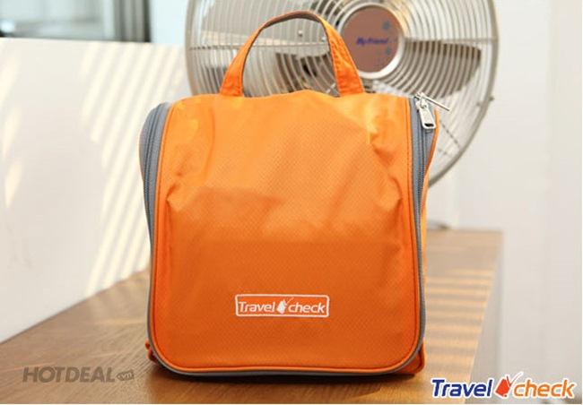 Túi Đựng Vật Dụng Travel Check