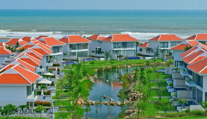 The Ocean Villas Đà Nẵng – 2N1Đ
