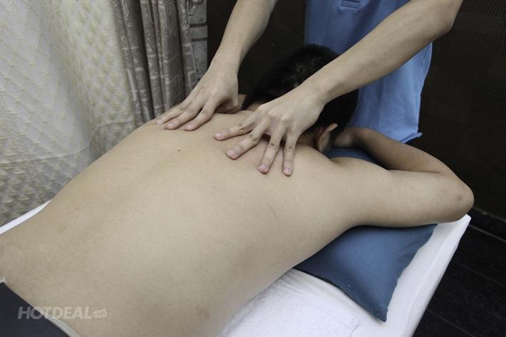 Tiếng khóc của những nhân viên masage khiếm thị 3