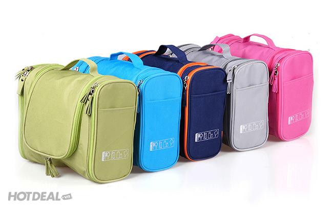 Túi Đựng Vật Dụng Wash Bag