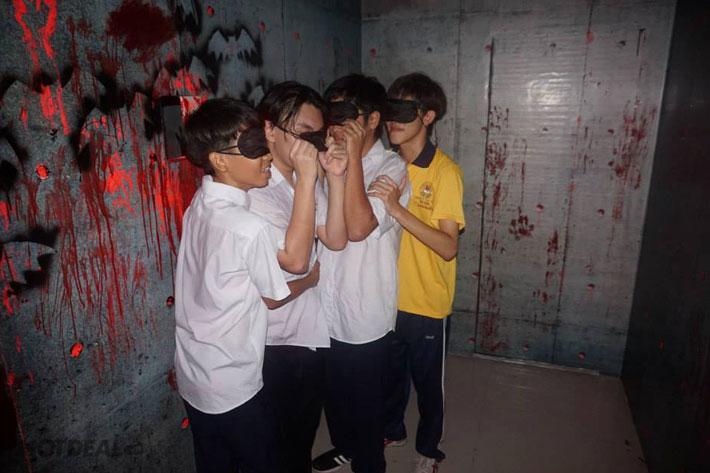 Escape Game – Trò Chơi Nhập Vai Thực Tế Đỉnh Nhất Việt Nam