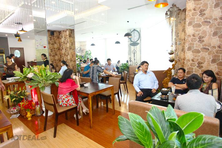 Combo Bít Tết/ Bò Lúc Lắc Tại Guido Restaurant