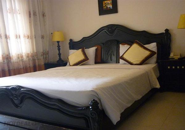 Indochine Hoi An Hotel 3* 2N1Đ + Ăn Sáng
