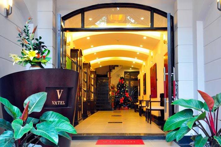Trải Nghiệm Set 03 Món Pháp Đẳng Cấp, Sang Trọng & Lãng Mạn Tại Vatel Sài Gòn