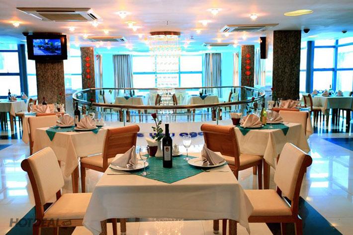Khách Sạn Prime Nha Trang 3* - 2N1Đ + Ăn Sáng Buffet Cho 2 Người