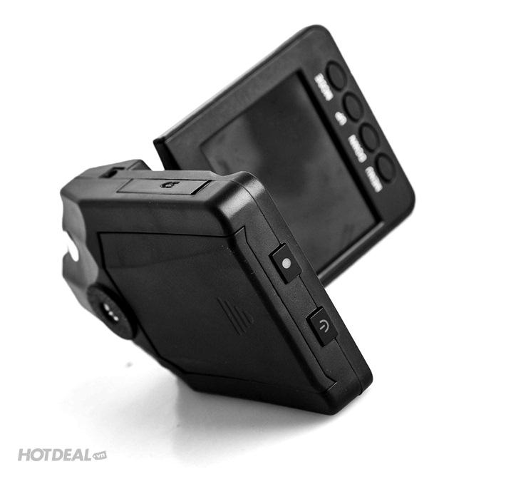 Camera Hành Trình HD DVR Grentech Bảo Hành 6 Tháng