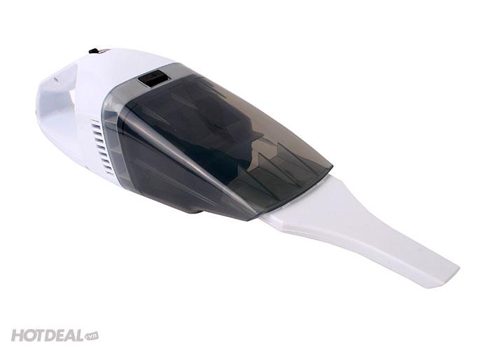 Máy Hút BMáy Hút Bụi Mini Vacuum Chuyên Dùng Cho Ô Tô
