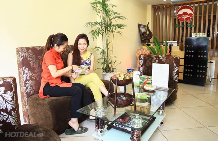 Hana Spa - Giảm Tới 20Cm Vùng Bụng Không Đau Không Phẫu Thuật Công Nghệ Đông Hủy Mỡ Coolsculpting