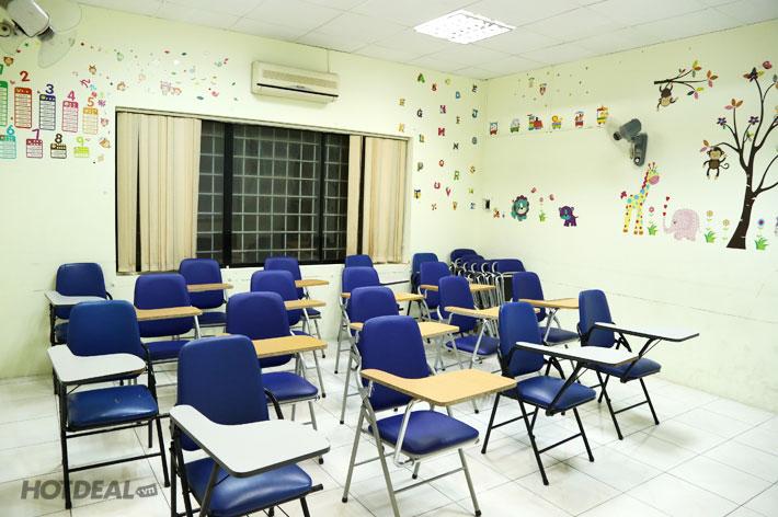 Khóa Học Ngữ Pháp Tiếng Anh Căn Bản - Trung Tâm Anh Ngữ Cộng Đồng