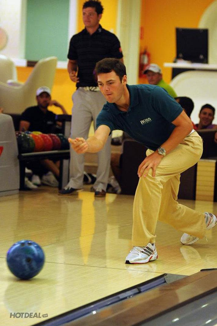 Powerbowl Dành Tặng Bạn Cơ Hội Đặc Biệt: Combo 6 Game Bowling Giá Sốc 99.000 VNĐ